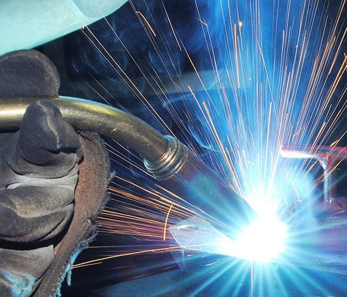 Mobile Commercial Welding Phoenix