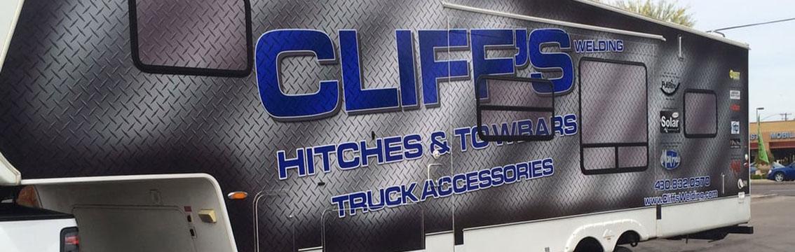 Mobile Welding Services Phoenix AZ