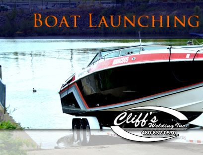 Boat Launching Guide Featured Image