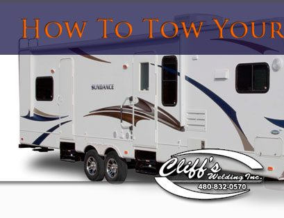 How To Tow Your Trailer Featured Image