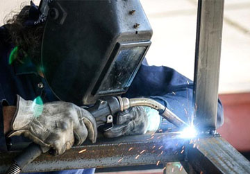 Custom Welding & Fabrication