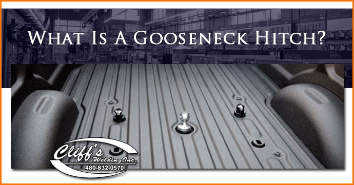 What Is A Gooseneck Hitch